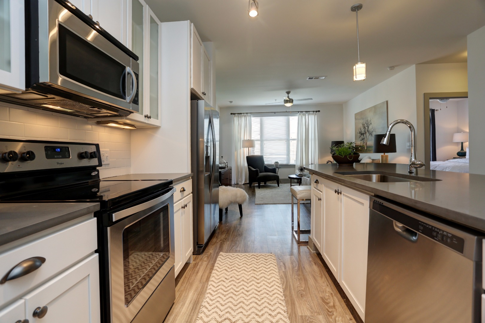 Haven At Avalon Apartments For Rent In Alpharetts Ga